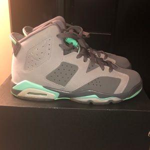 Jordan Shoes - Air Jordan 6 Retro GG